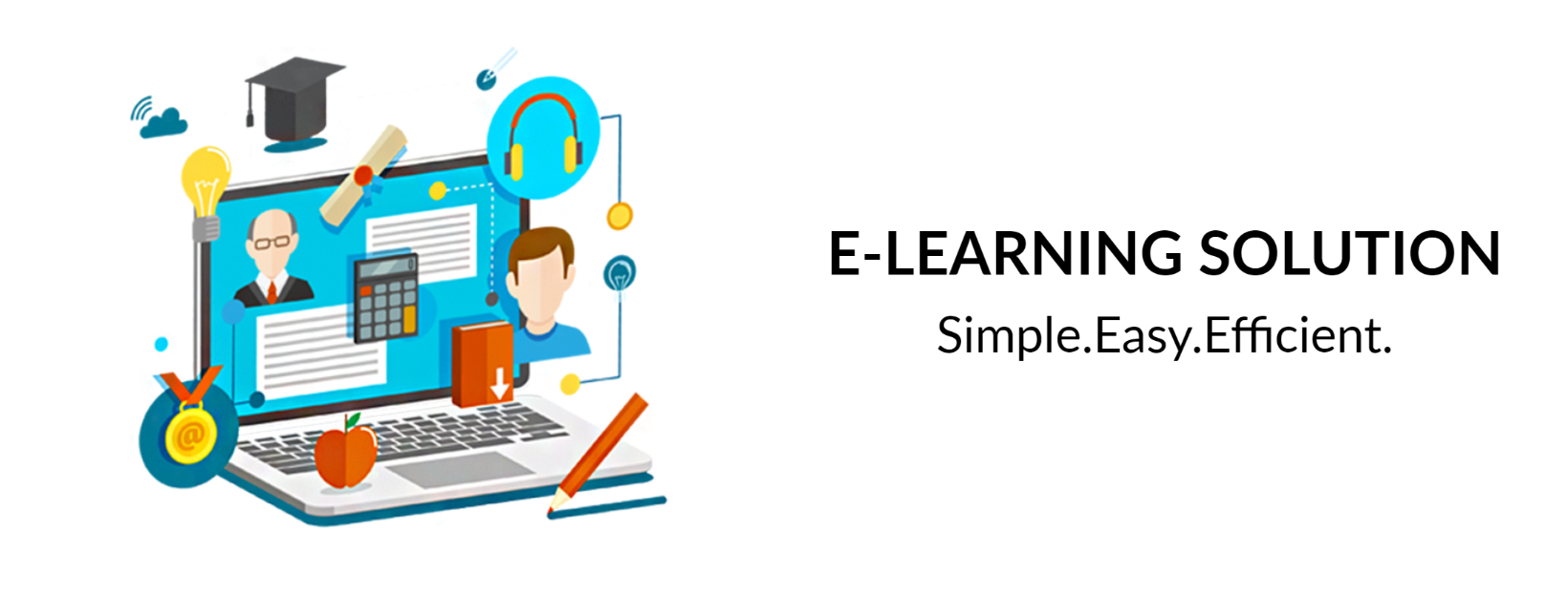 E Learning Solution